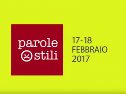 """PAROLE OSTILI"": BUSINESS AND ADVERTISING PANEL"